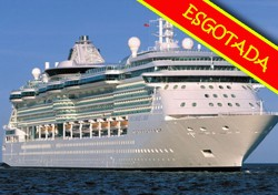 Brilliance of the Seas - Out 2016