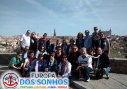 Europa dos Sonhos 2014 - FOTOS