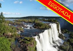Foz do Iguaçu - Natureza e Compras!