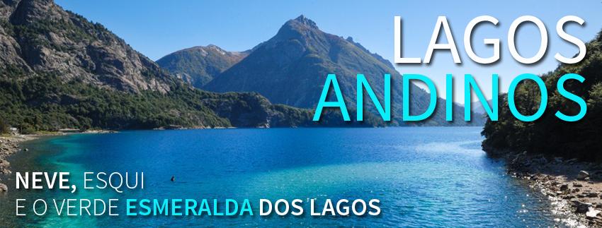 Lagos Andinos