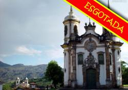 Minas Histórica - Julho 2015