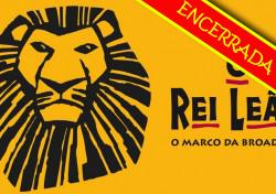 São Paulo Cultural - O Rei Leão e Alô Dolly! - Junho