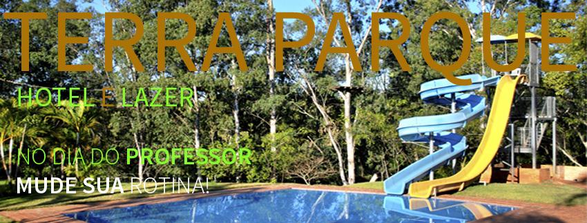 Terra Parque - Outubro de 2013 - FOTOS