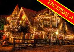Natal Luz em Gramado - Terrestre