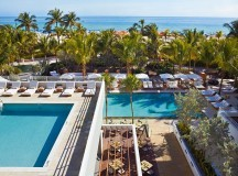 The James Royal Palm Hotel – Miami