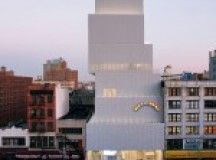 New Museum Of Contemporary Art – Nova York