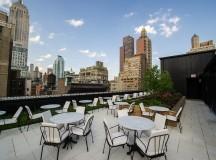 Nomad Hotel – Nova York